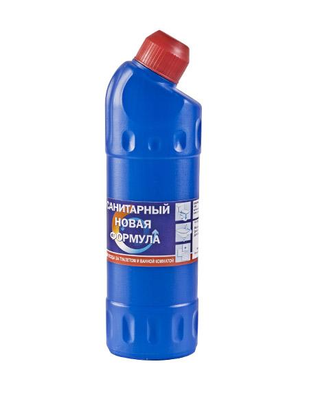 САНИТАРНЫЙ «Новая формула» 750гр
