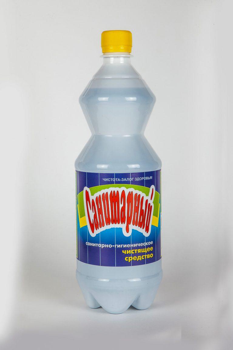 Санитарный чистящее средство самара фото
